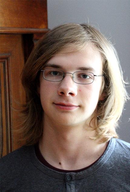 Frithjof Mesing