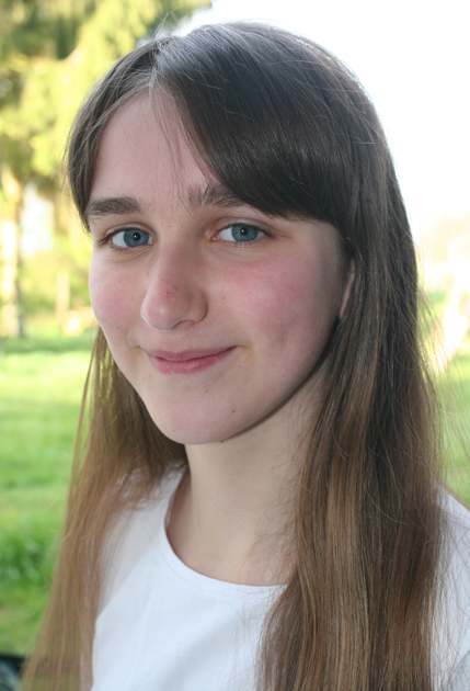 Dorothea Mossner