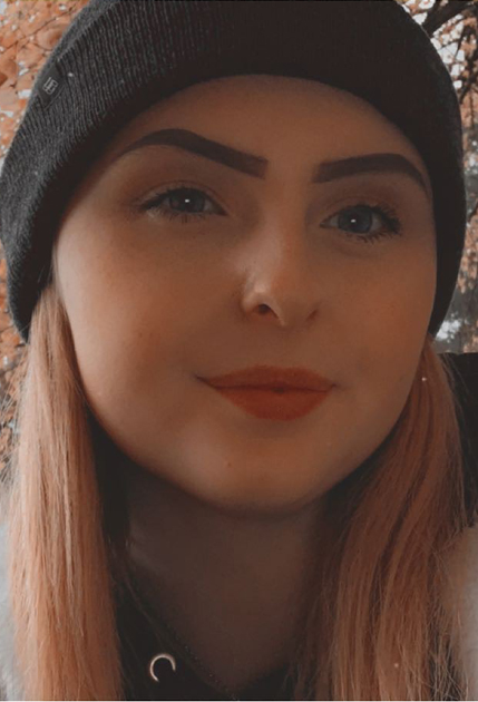 Lara-Viktoria Maaß